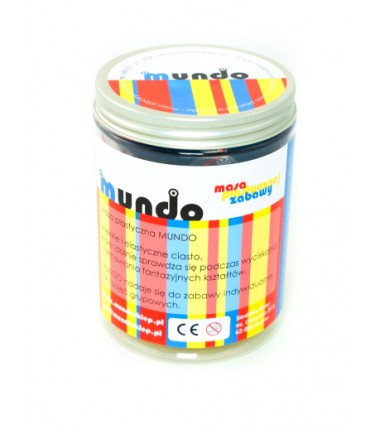 Playdough MUNDO - 900 g