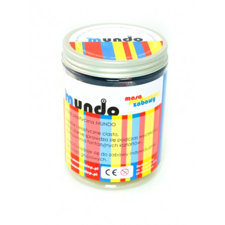 Ciastolina MUNDO - 900 g