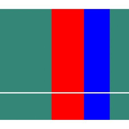 Mata do obliczeń - 65x50 cm - mata matematyczna Montessori